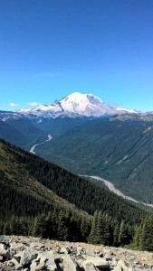 Mt Rainier 2- 2015
